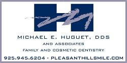 Huguet DDS Logo