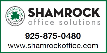Shamrock Office Solutions Logo