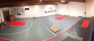 ELEVATE Build Out!